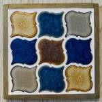 食卓がおしゃれになる鍋敷きの基本的な作り方をご紹介!part4