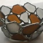 海で集めよう!シーグラスで手作りできるインテリア雑貨アイディアpart3