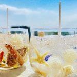 100均の材料だけで夏におすすめのジェルキャンドルが作れる!part5