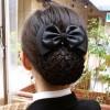 【夢を叶える就活向け髪型】企業受け抜群!ロングのヘアスタイル